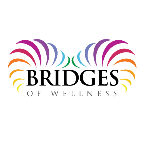 Bridges of Wellness logo
