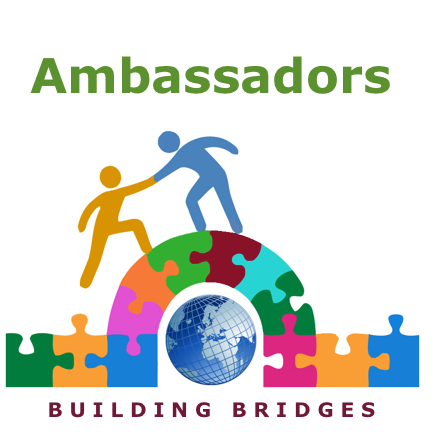 Bridges of Wellness Ambassadors