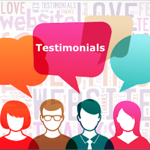 Bridges of Wellness Testimonials